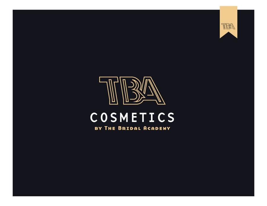 Bài tham dự cuộc thi #29 cho Design a logo For a new Make up brand / Cosmetics