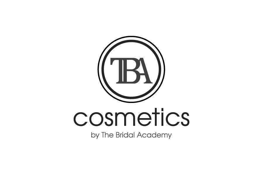 Bài tham dự cuộc thi #22 cho Design a logo For a new Make up brand / Cosmetics