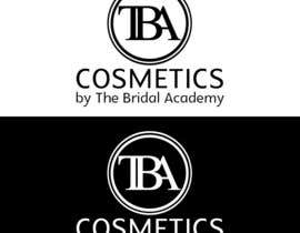 #38 untuk Design a logo For a new Make up brand / Cosmetics oleh vladspataroiu