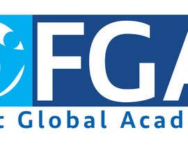 #85 for Design a Logo for FGA af mohsh777