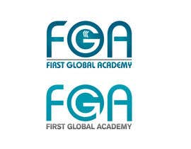 #81 for Design a Logo for FGA af aziz98