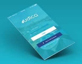 Nro 3 kilpailuun Homepage design of future mobile applications käyttäjältä XpertPoin8