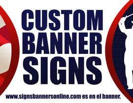 edwindaboin tarafından Design a Vinyl Banner için no 100
