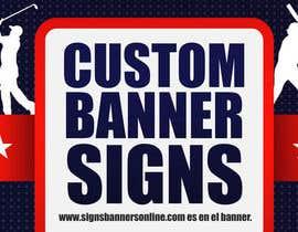 edwindaboin tarafından Design a Vinyl Banner için no 102