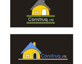 nº 15 pour Design a Logo for builder - Construq Ltd par thinkingartt
