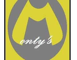 #291 for Design a Logo for Monty's Restaurant af ajayshah13