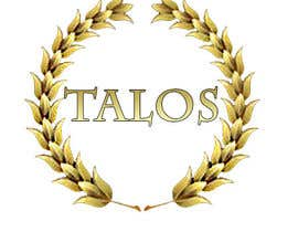 #210 for Design a Logo for the Motor Yacht TALOS af Expert016