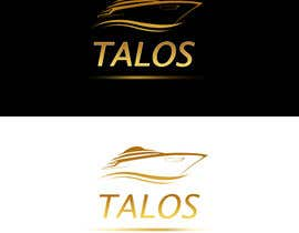 #221 for Design a Logo for the Motor Yacht TALOS af Expert016