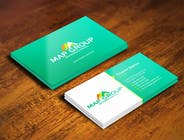 Contest Entry #11 for Design some Business Cards
