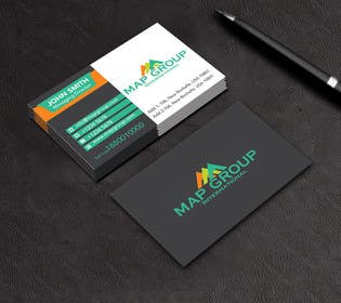 #6 for Design some Business Cards by rajnandanpatel