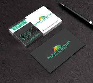 #25 for Design some Business Cards by rajnandanpatel