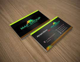 #40 para Design some Business Cards por cdinesh008
