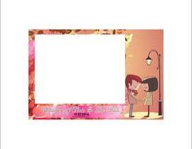 naythontio tarafından Design a layout template (photobooth) - chris and lee lian için no 10