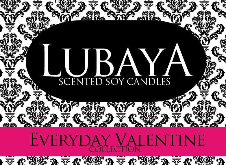 Contest Entry #                                        8                                      for                                         Logo and packaging Design for Lubaya
