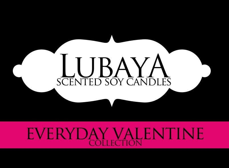 Contest Entry #                                        4                                      for                                         Logo and packaging Design for Lubaya