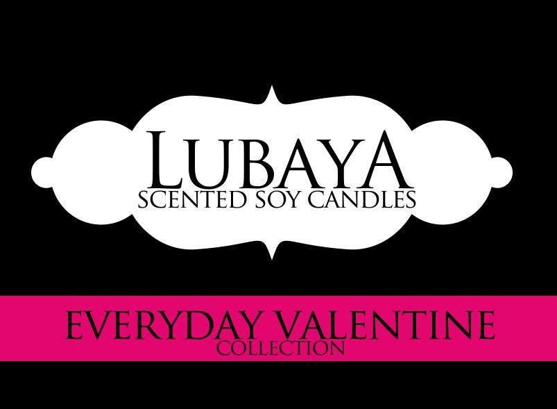 Конкурсная заявка №4 для Logo and packaging Design for Lubaya