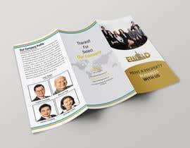 Nro 24 kilpailuun Design a Brochure käyttäjältä arunteotiakumar