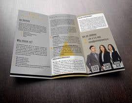 Nro 33 kilpailuun Design a Brochure käyttäjältä sahnisunil03