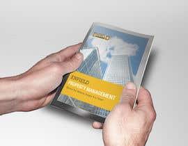 Nro 14 kilpailuun Design a Brochure käyttäjältä shahirnana