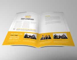 Nro 17 kilpailuun Design a Brochure käyttäjältä shahirnana