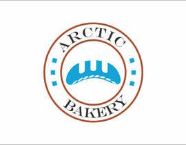#25 for Design company logo for Arctic Bakery by pavlemati