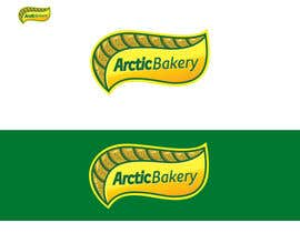 #14 for Design company logo for Arctic Bakery by Montaser81