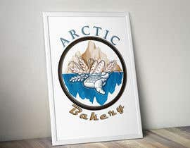 #39 for Design company logo for Arctic Bakery by Exer1976