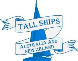 Feladio tarafından Brand Identity - Tall Ships için no 8