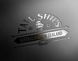 Nro 21 kilpailuun Brand Identity - Tall Ships käyttäjältä LadyLaszarus