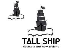 Nro 20 kilpailuun Brand Identity - Tall Ships käyttäjältä rayoujines