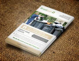 ehnayeem0168 tarafından Design a Flyer for a waste collection company için no 20