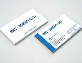 Nro 28 kilpailuun Design some Business Cards for construction comopany käyttäjältä elkarmani