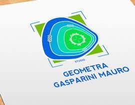 Nro 5 kilpailuun Design a Logo for Land Surveyor (logo per studio topografico geometra) käyttäjältä AlexSimaRo