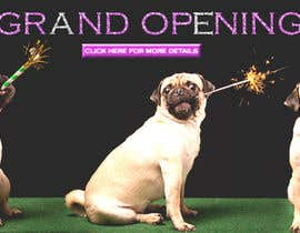 #14 for Design a Banner for grand opening by rashiksrivastava