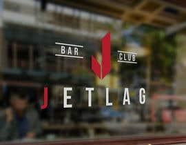 #59 for Design a Logo for Jetlag Burger Bar & Club by CREArTIVEds