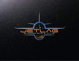 szamnet tarafından Design a Logo for Jetlag Burger Bar & Club için no 36