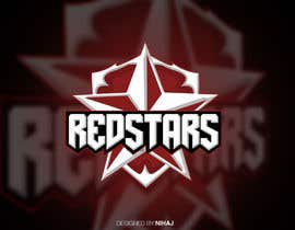 NihajARTS tarafından Logo for new jerseys. için no 36