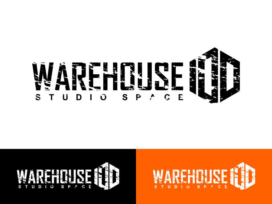 Proposition n°43 du concours Design a Logo for Warehouse 100 (Studio Space)