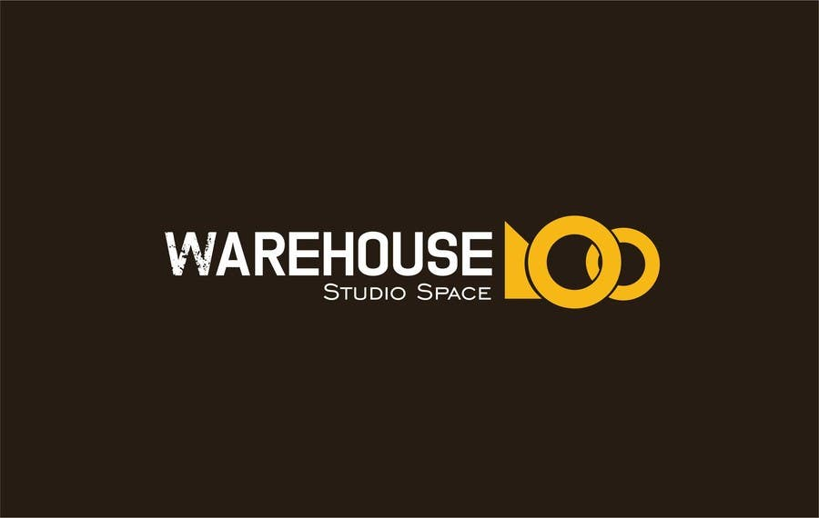 Proposition n°4 du concours Design a Logo for Warehouse 100 (Studio Space)