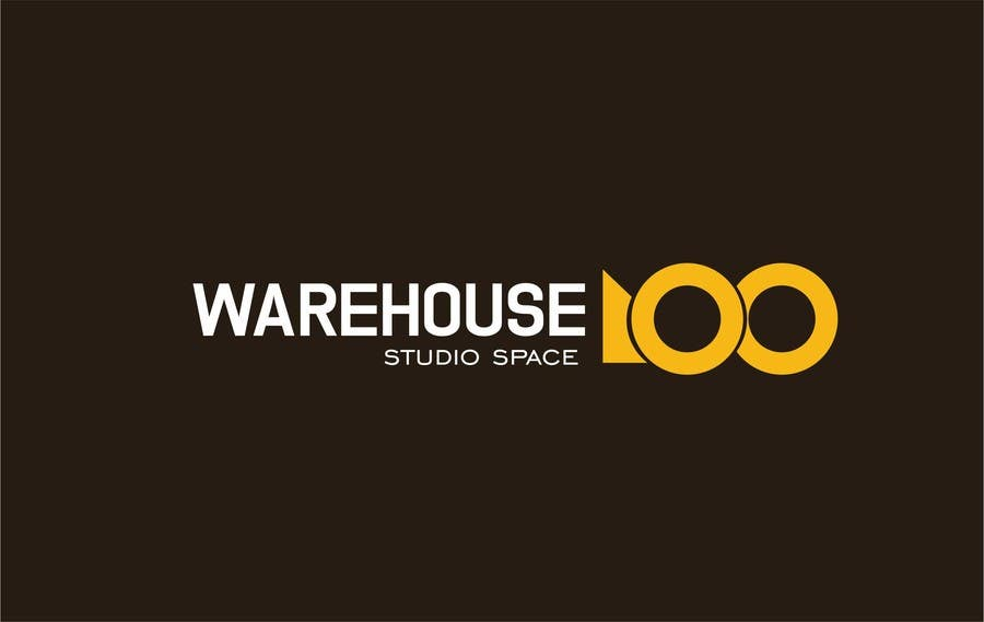 Proposition n°29 du concours Design a Logo for Warehouse 100 (Studio Space)