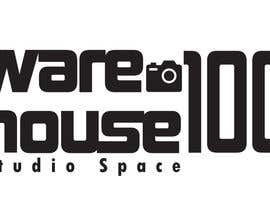 nº 24 pour Design a Logo for Warehouse 100 (Studio Space) par santosh72