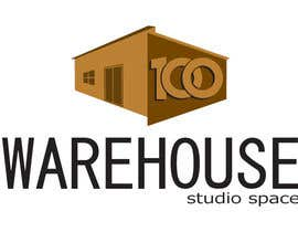 #30 for Design a Logo for Warehouse 100 (Studio Space) by santosh72