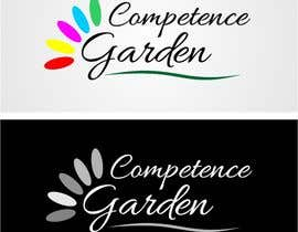 nº 91 pour Design of Logos for competencegarden par MCSChris