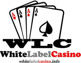 #33 for Design a Logo for Whitelabelcasino.info af MOSOzee