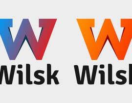 alphagraphx tarafından Design a web agency logo for Wilsk için no 14