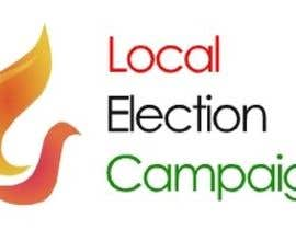 #26 untuk Design a Logo for local Election Campaign oleh gabimitsova