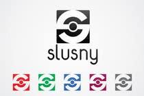 Graphic Design Конкурсная работа №730 для Logo Design for Slusny - yoyo store