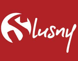 #273 for Logo Design for Slusny - yoyo store by lolomiller