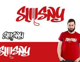 #510 for Logo Design for Slusny - yoyo store af benpics