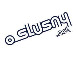 #848 for Logo Design for Slusny - yoyo store by EmilioLaquidara